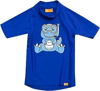 IQ-UV 游泳和玩耍儿童衬衫,儿童