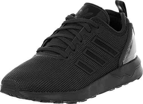adidas ZX Flux ADV J, Zapatillas de Gimnasia Unisex Adulto, Negro Cblack Cblack Cblack, 38 EU