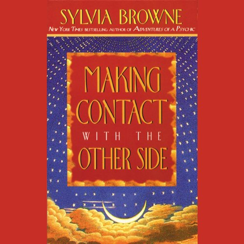 Making Contact with the Other Side audiobook cover art