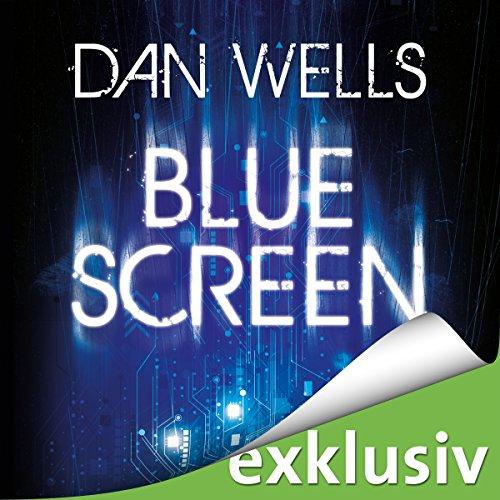 Bluescreen (Ein Mirador-Roman 1) Titelbild