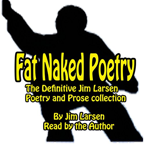 Fat Naked Poetry cover art