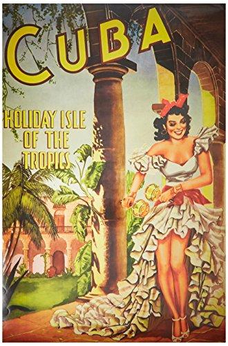 vintage cuban posters - 2