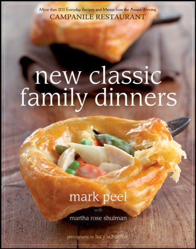 New Classic Family Dinnersの詳細を見る