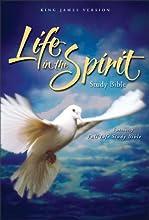 Life in the Spirit Study Bible-KJV