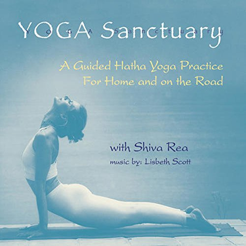 Yoga Sanctuary cover art