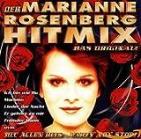 Songtexte von Marianne Rosenberg - Der Marianne Rosenberg Hitmix