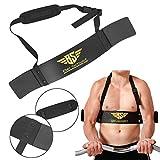 BeSmart Arm Blaster for Biceps & Triceps Dumbbells & Barbells Curls...