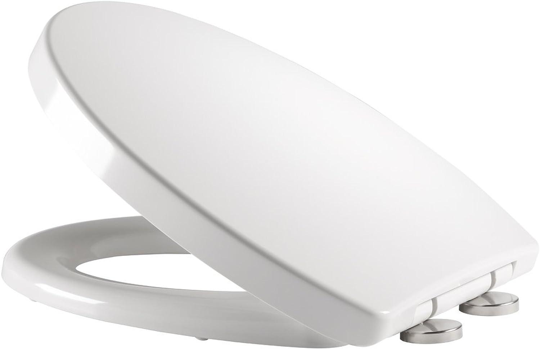 Juno Quick Release Soft Close Toilet Seat