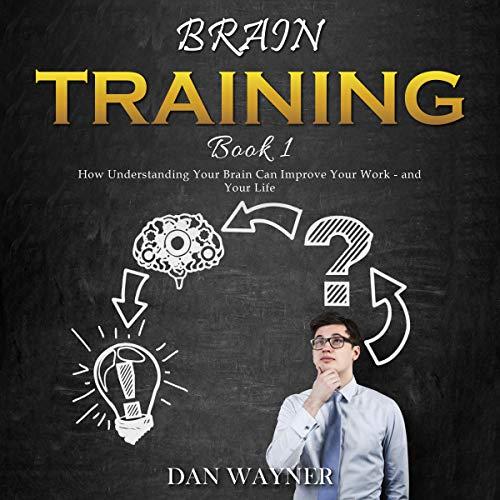 Brain Training Book 1 Titelbild