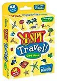 I SPY Travel Card Game for Kids, Entertain...