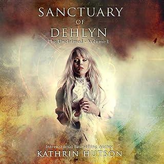 Sanctuary of Dehlyn cover art