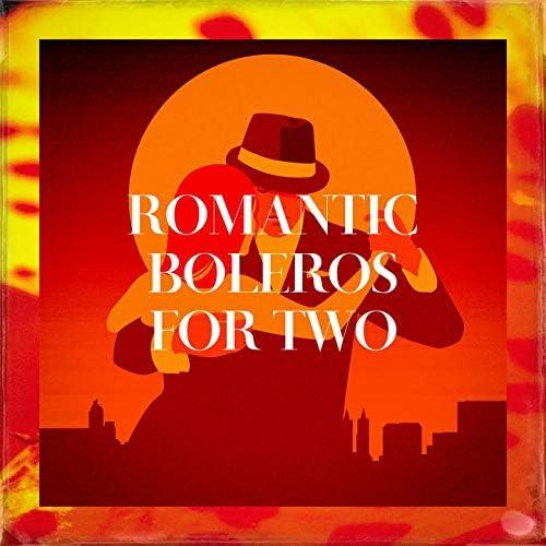 Los Latinos Románticos, Latin Lounge, Grupo Latino