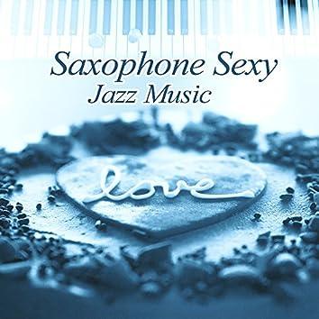 Saxophone Sexy Jazz Music – Sensual Piano Jazz, Sexy Moves, Jazz Night Vibes