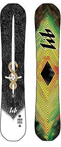 LibTech T-Rice Travis Rice Pro HP C2 Snowboard Blunt 2020-155cm