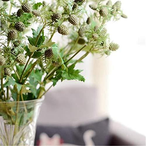 Bureze Kunstfruit zachte moerbeiplant simulatie nep bloem landelijke stijl bruiloft decor thuis tuintafel Kerstmis accessoire 1 st