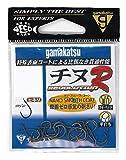 がまかつ(Gamakatsu) シングルフック チヌR 2号 20本 68293