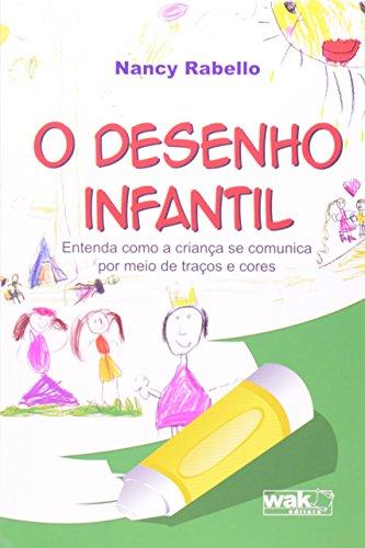 Imagem representativa de O Desenho Infantil