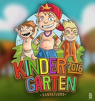 Kindergarten 2016