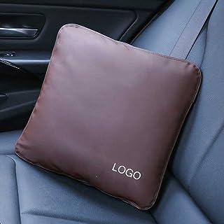 ZHZLNNYY Car seat headrest Neck Pillow Support Lumbar Cushion Lumbar Support,Fit for Chevrolet Trailblazer Explorer 2018-2021