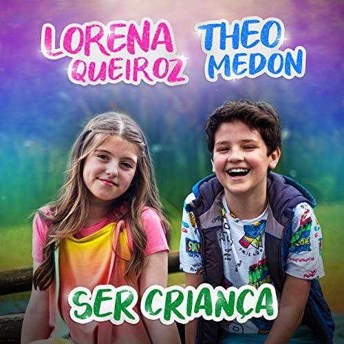 Lorena Queiroz & Théo Medon