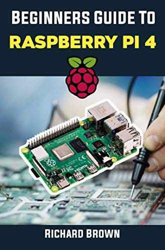 Beginners Guide to Raspberry Pi 4 (English Edition)