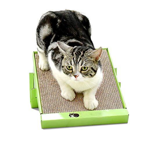 ANANAN Katzenkratzer, Anti-Kratz-Sofa Schieben, Katzenkratzer Schützen, Katzenkratzer-Klauenschärfer, Katzenspielzeugzubehör