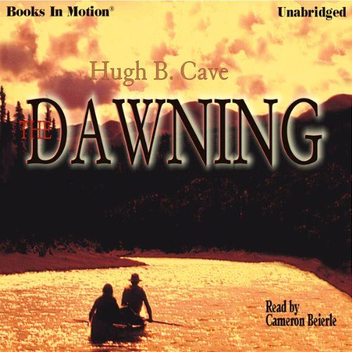 The Dawning audiobook cover art