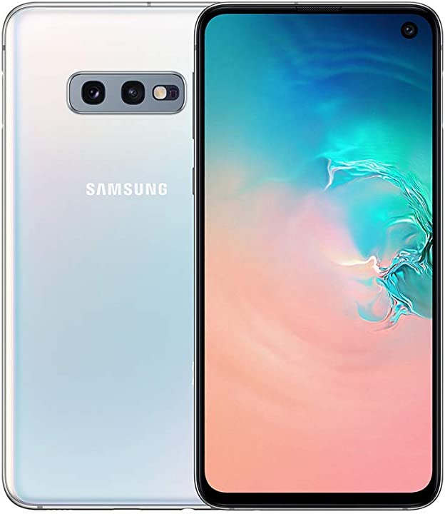 Samsung galaxy s10e 128gb 5.8