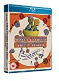 Monty Python's Flying Circus: The Complete Series 1 - Fully Restored [Blu-ray] Region Free