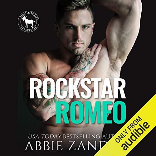 Rock Star Romeo  By  cover art