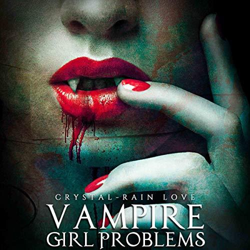 Vampire Girl Problems cover art