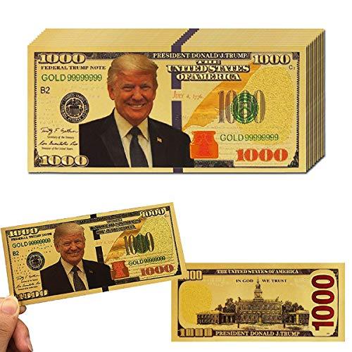 1000 bill real - 6