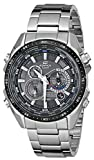 Casio Men's EQS500DB-1A1 Edifice Tough...