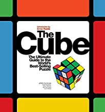 (The Cube: Secrets, Stories and Solutions of the World's Best-selling Puzzle) [By: Singmaster, David] [Apr, 2009]