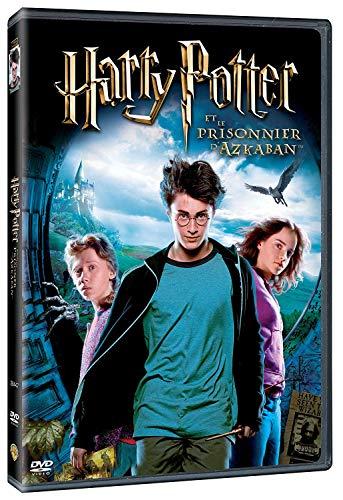 Harry Potter III, Harry Potter et le prisonnier d'Azkaban [FR IMPORT]