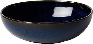 Villeroy & Boch Lave Bleu Cuenco, Gres, Azul