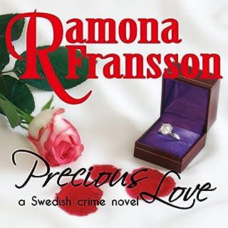 Precious Love audiobook cover art