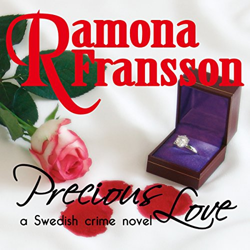 Precious Love audiobook cover art