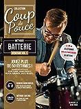 Roux :Coup de Pouce Batterie Débutant vol 1 (+ 1 DVD + 1 cd audio)...
