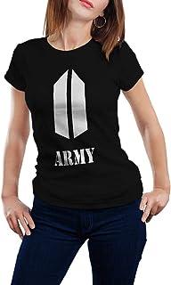 T-shirt BTS Army design - Women