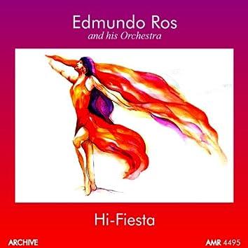 Hi-Fiesta (Perfect for Dancing)