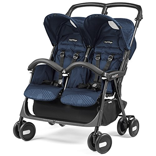 Peg Perego Aria Shopper Twin, collection 2018