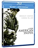 American Sniper (Blu-ray) (Blu-ray)