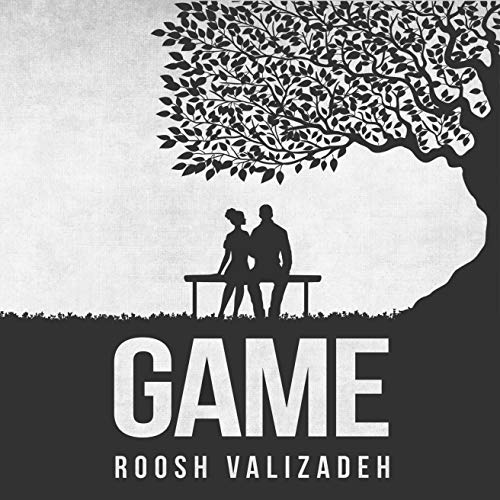 Game cover art