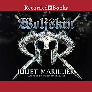 Wolfskin     The Light Isles              By:                                                                                                                                 Juliet Marillier                               Narrated by:                                                                                                                                 Saskia Maarleveld                      Length: 23 hrs and 17 mins     83 ratings     Overall 4.6