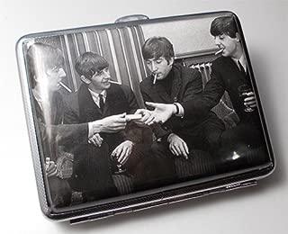 vintage beatles wallet