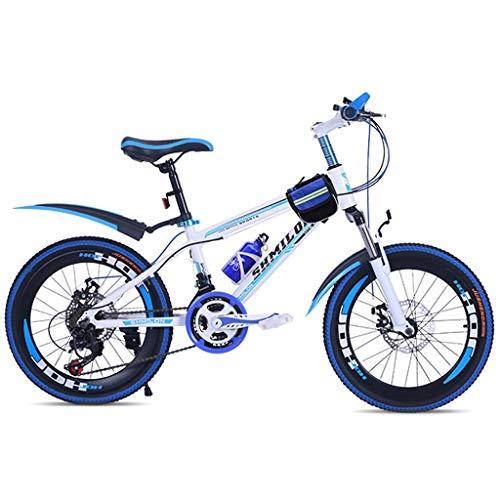 Fiets voor jongens en meisjes, fiets, studenten, racefiets, volwassenen, reizen, fiets, outdoor, sport, fiets, 20 inch, variabele snelheid, fiets, lente, zomer, bergbeklimmen