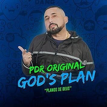"""God'sPlan """"Plano De Deus"""""""