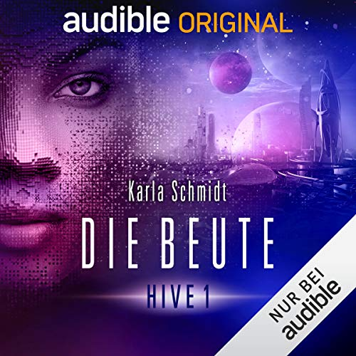Die Beute cover art
