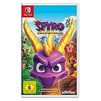 Spyro Reignited Trilogy -